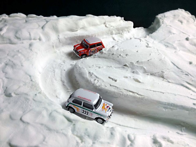 snow-mini